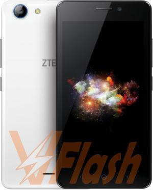 Cara Flashing ZTE Mighty 3C N928DT Firmware via Mi Flash Tool