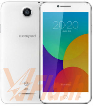 Cara Flash Coolpad 5263S Firmware via QcomDloader Flash Tool
