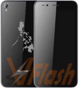 Cara Flashing MyPhone My35 via SP Flashtool