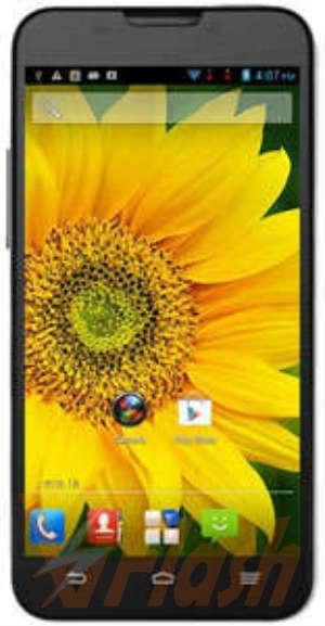 Cara Flashing ZTE Grand X2 V967S Firmware via SP Flash Tool