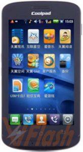 Cara Flashing Coolpad 5860 Plus via YGDP Flashtool