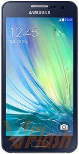 Cara Flashing Samsung Galaxy A3 Duos SM A300H via Odin