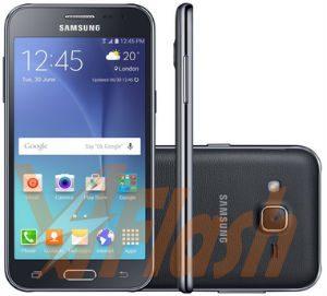 Cara Flashing Samsung Galaxy J2 SM J200G via Odin