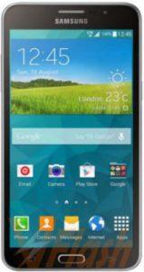Cara Flashing Samsung Galaxy Mega 2 SM G750H via Odin