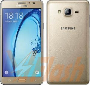 Cara Flashing Samsung Galaxy On7 Duos SM G600FY via Odin