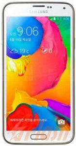 Cara Flashing Samsung Galaxy S5 SM G9008W via Odin