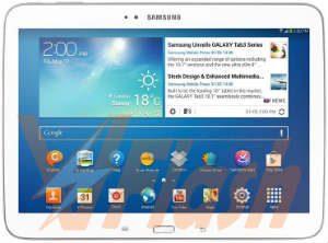 Cara Flashing Samsung Galaxy Tab 3 GT P5200 via Odin