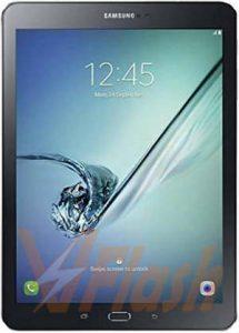 Cara Flashing Samsung Galaxy Tab S2 SM T819Y via Odin