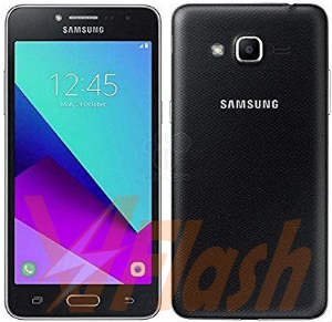 Cara Flash Samsung J2 Prime SM-G532G via Odin