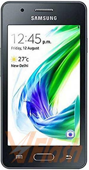 Cara Flashing Samsung Z2 SM-Z200F via Odin Flash Tool