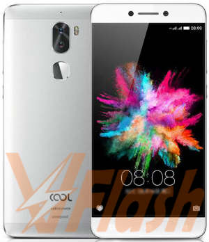 Cara Flashing Coolpad Cool 1 C106 Firmware via YGDP Flash Tool