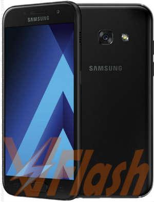 Cara Flashing Samsung Galaxy A3 SM A320Y via Odin