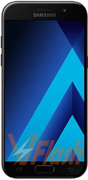 Cara Flashing Samsung Galaxy A5 SM A520F via Odin