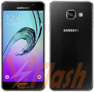 Cara Flashing Samsung Galaxy A7 SM A710FD via Odin