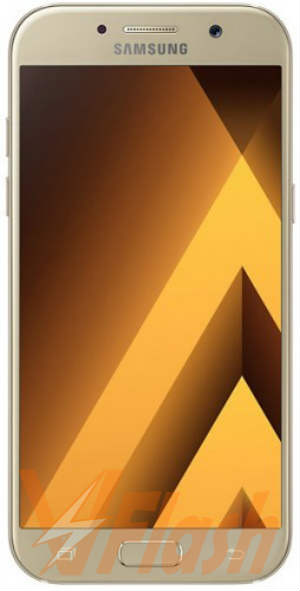 Cara Flashing Samsung Galaxy A7 SM A720F via Odin