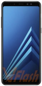 Cara Flashing Samsung Galaxy A8 Plus SM A730F via Odin