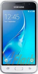 Cara Flashing Samsung Galaxy J1 SM J120G via Odin