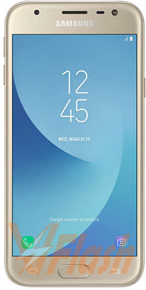 Cara Flas Samsung Galaxy J3 via Odin