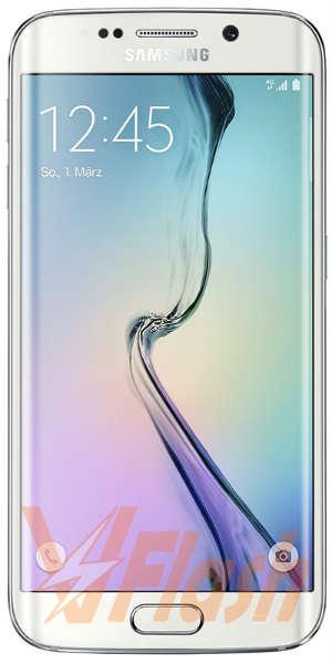 Cara Flashing Samsung Galaxy S6 Edge SM G925F via Odin