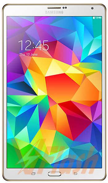Cara Flashing Samsung Galaxy Tab S SM T705 via Odin