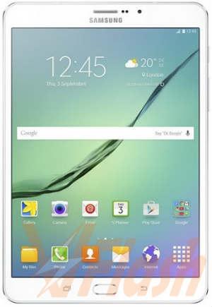 Cara Flashing Samsung Galaxy Tab S2 SM T715Y via Odin