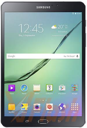 Cara Flashing Samsung Galaxy Tab S2 SM T719Y via Odin