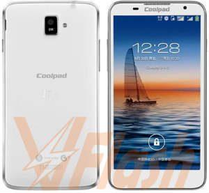 Cara Flashing Coolpad 8198T via YGDP Flashtool