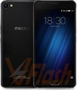Cara Flash Meizu U10 Update OTA via Recovery