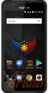 Cara Flash MyPhone MyA9 DTV via SP FlashTool