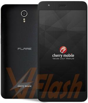 Cara Flashing Cherry Flare X V2 via Flash Tool