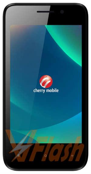 Cara Flashing Cherry Mobile Astro 2S via Flashtool