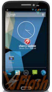 Cara Flashing Cherry Mobile Blaze 2.0 via Flashtool