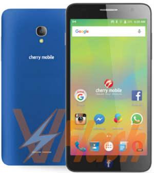 Cara Flashing Cherry Mobile FB100 via Flashtool