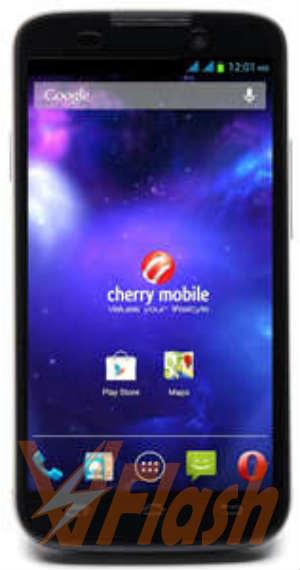 Cara Flashing Cherry Mobile Marble 2 via Flash Tool