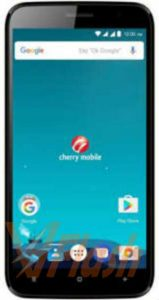 Cara Flashing Cherry Mobile Touch 2 via Flashtool