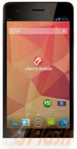 Cara Flashing Cherry Mobile Ultra via QFIL Flashtool