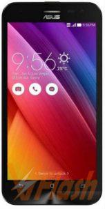 Cara Flash Asus ZenFone 2 Laser ZE500KG via ADB Sideload