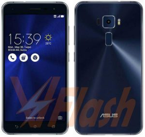 Cara Flash Asus ZenFone 3 ZE520KL Z017D Tanpa PC via Recovery