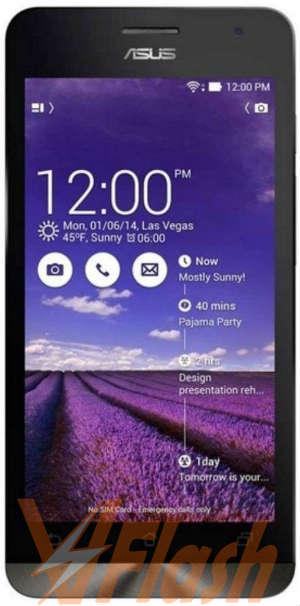 Cara Flash Asus ZenFone 5 A500CG via ADB Sideload | VeFlash