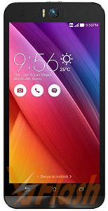 Cara Flash Asus ZenFone Selfie ZD551KL Tanpa PC via Recovery