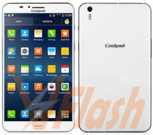 Cara Flash Coolpad 9976T via YGDP Flash Tool