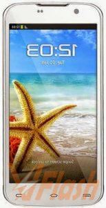 Cara Flash Advan S5P via Broadcom Multi Downloader Tool