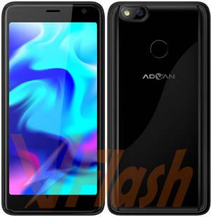 Cara Flash Advan S6 via SP Flash Tool