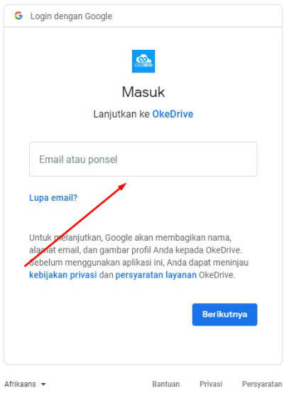 Mengatasi Limit Download Google Drive