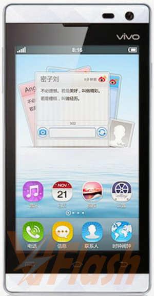 Cara Flash Vivo S6T Firmware Stock ROM via SP Flash Tool 100% Work