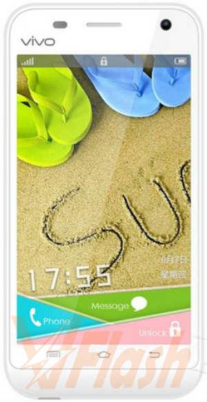 Cara Flash Vivo S7i Firmware Stock ROM via SP Flash Tool