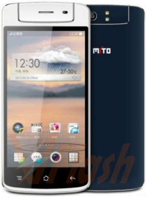 Cara Flash Mito A77 Firmware Stock ROM via SP Flash Tool