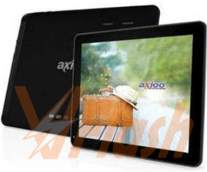 Cara Flash Axioo Picopad 10 3G via Phoenix Suite Tool