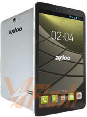 Cara Flash Axioo Picopad S2L CGS Fimware via SPD Flash Tool