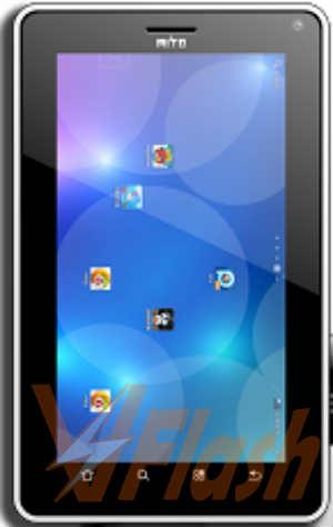 Cara Flash Mito T500 Firmware Stock ROM via SP Flash Tool